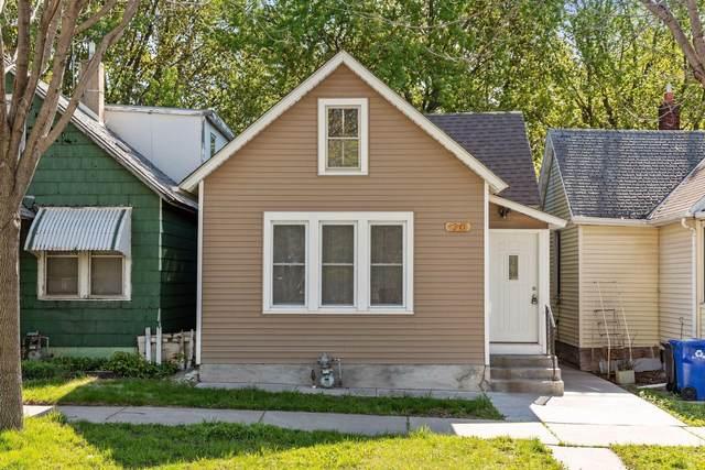 876 Galtier Street, Saint Paul, MN 55117 (#5747745) :: Happy Clients Realty Advisors