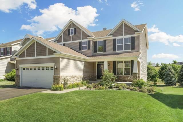 15339 Plumstone Drive, Eden Prairie, MN 55347 (#5747833) :: Tony Farah   Coldwell Banker Realty