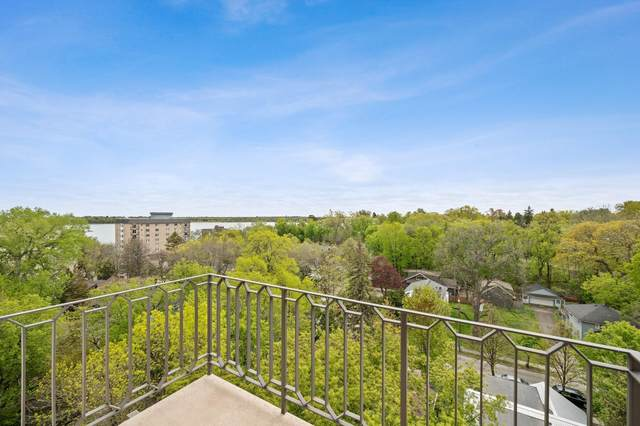 3131 Excelsior Boulevard #911, Minneapolis, MN 55416 (#5747882) :: Happy Clients Realty Advisors