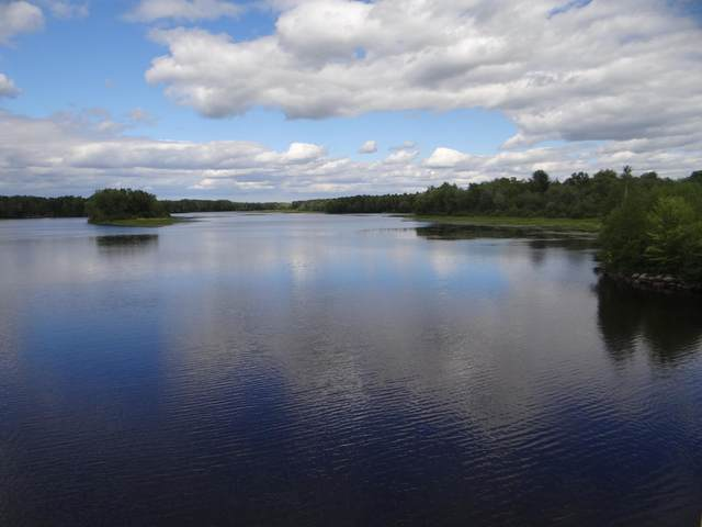XXX Old Hwy 70, Ojibwa, WI 54862 (#5747899) :: Lakes Country Realty LLC