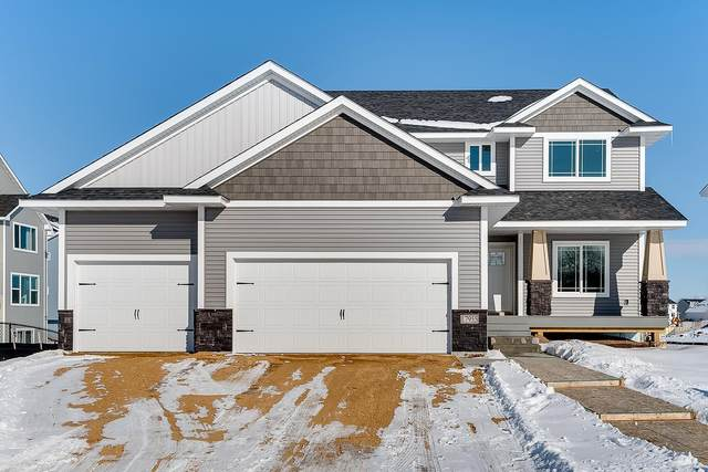 3200 Griggs Street SW, Prior Lake, MN 55372 (#5747970) :: The Preferred Home Team