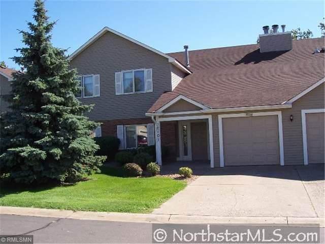 12101 Grouse Street NW #107, Coon Rapids, MN 55448 (#5747994) :: Carol Nelson | Edina Realty