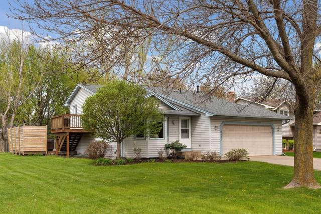 10901 Quebec Avenue N, Champlin, MN 55316 (#5748007) :: Twin Cities Elite Real Estate Group | TheMLSonline
