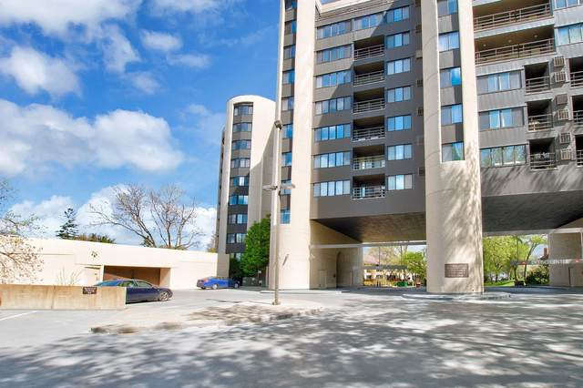 3151 Dean Court B302, Minneapolis, MN 55416 (#5748044) :: Helgeson & Platzke Real Estate Group
