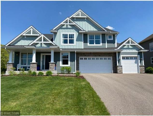 16630 52nd Avenue N, Plymouth, MN 55446 (#5748211) :: The Preferred Home Team