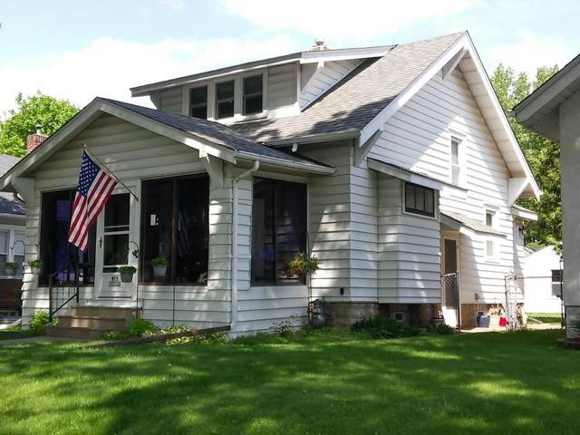 972 Cherokee Avenue, West Saint Paul, MN 55118 (#5748414) :: Happy Clients Realty Advisors