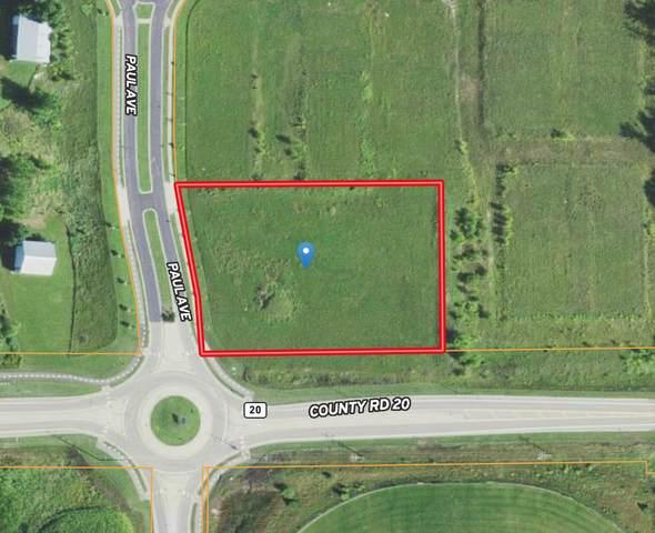 600 Paul Avenue, Watertown, MN 55388 (MLS #5748455) :: RE/MAX Signature Properties