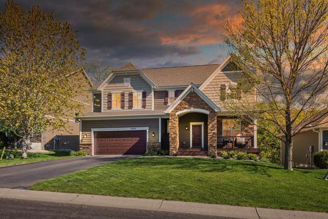 16160 61st Avenue N, Plymouth, MN 55446 (#5748474) :: The Preferred Home Team