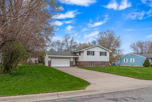 1237 80th Avenue NE, Spring Lake Park, MN 55432 (#5748511) :: Carol Nelson | Edina Realty