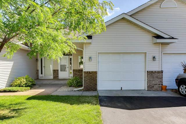 2693 230th Court NW, Saint Francis, MN 55070 (#5748540) :: Straka Real Estate