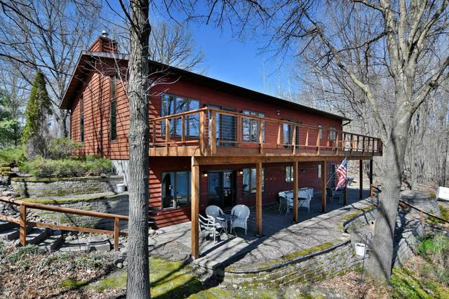 W125 County Hwy Dd, Birchwood, WI 54817 (#5748628) :: Lakes Country Realty LLC