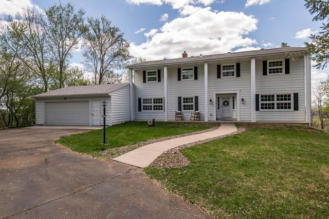 6000 16th Avenue NW, Rochester, MN 55901 (#5748783) :: Bre Berry & Company