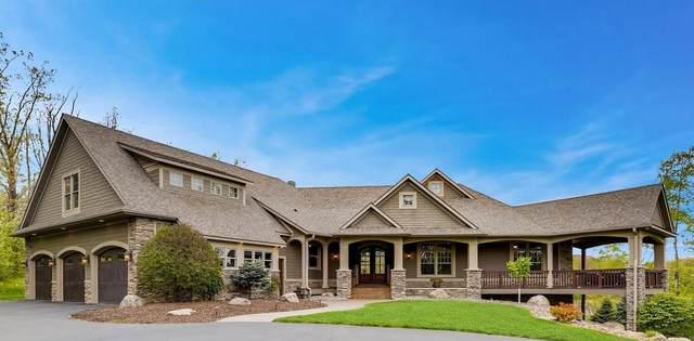 21685 Boulder Creek Drive, Lakeville, MN 55044 (#5748870) :: The Preferred Home Team