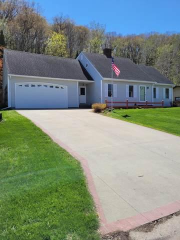 3621 Kosec Drive, Red Wing, MN 55066 (#5748935) :: Carol Nelson | Edina Realty