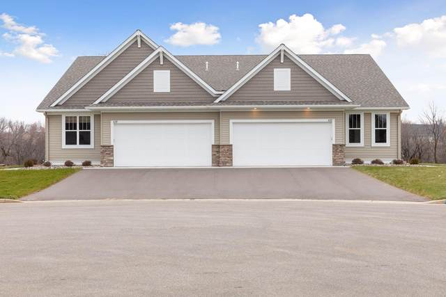 621 Maple Court, New Richmond, WI 54017 (#5748940) :: Holz Group