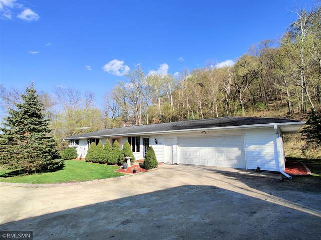 423 Spring Creek Road S, Red Wing, MN 55066 (#5749016) :: Carol Nelson | Edina Realty