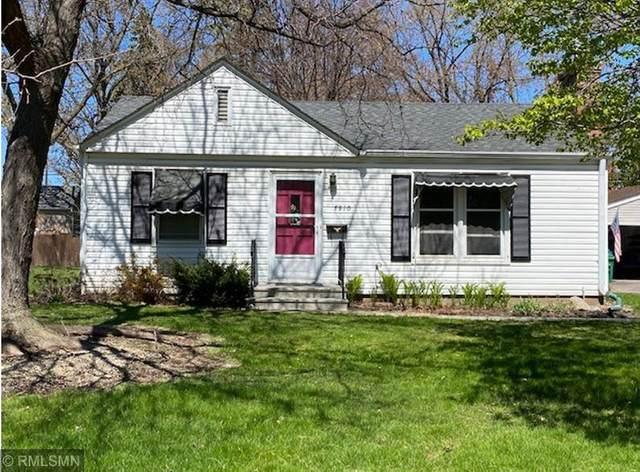7910 Division Street, Saint Louis Park, MN 55426 (#5749022) :: The Janetkhan Group