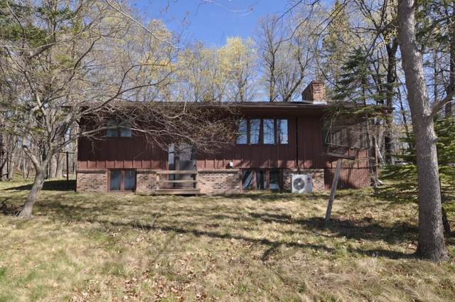 775 County 11 NW, Hackensack, MN 56452 (#5749092) :: Bos Realty Group