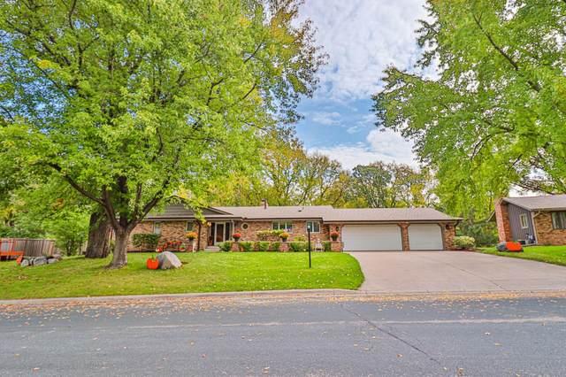 13401 1st Avenue S, Burnsville, MN 55337 (#5749094) :: Holz Group