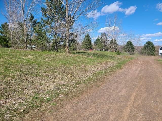 Lot 1 Buck Hill Drive, Barronett, WI 54813 (#5749168) :: Servion Realty