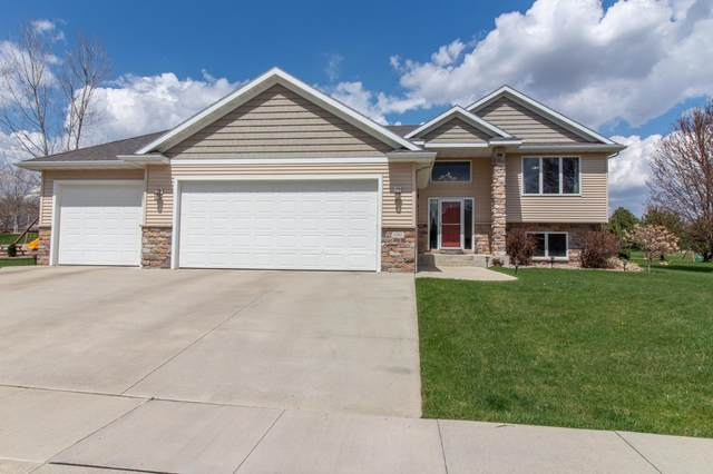 2359 Scenic Point Drive SW, Rochester, MN 55902 (#5749217) :: Carol Nelson | Edina Realty