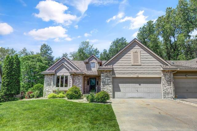 1659 Lake View Court, Arden Hills, MN 55112 (#5749288) :: Happy Clients Realty Advisors