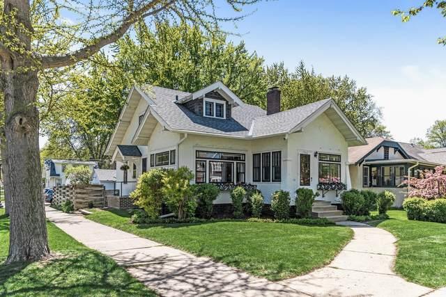1942 Jefferson Avenue, Saint Paul, MN 55105 (#5749304) :: Tony Farah | Coldwell Banker Realty