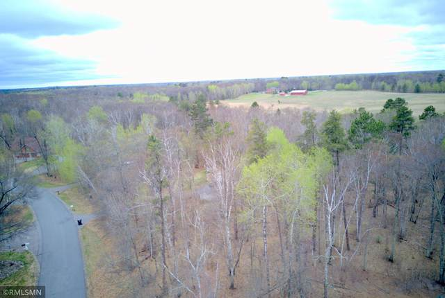Lot 7 Mohican Circle, Breezy Point, MN 56472 (#5749334) :: The Odd Couple Team