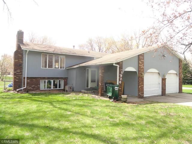1976 Edgewater Avenue, Arden Hills, MN 55112 (#5749355) :: Carol Nelson | Edina Realty
