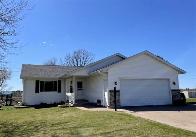 800 Clayton Street, Cameron, WI 54822 (#5749411) :: Lakes Country Realty LLC