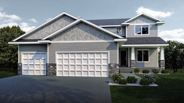 6759 Redwood Avenue, Lino Lakes, MN 55038 (#5749432) :: Carol Nelson | Edina Realty