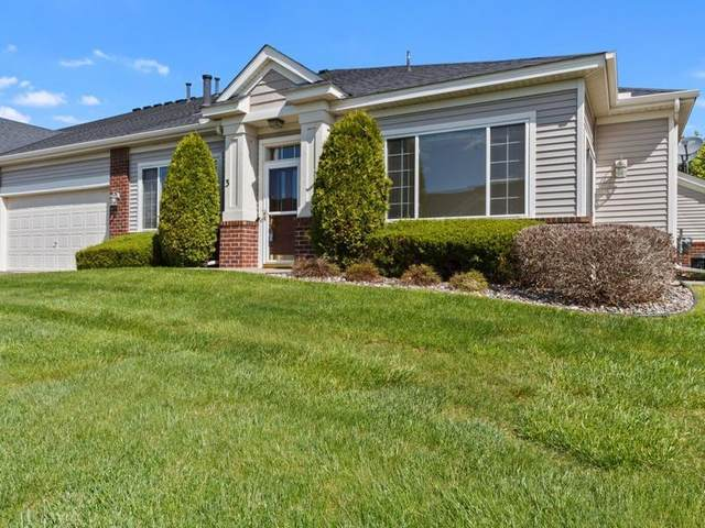 13906 54th Avenue N, Plymouth, MN 55446 (#5749437) :: Bre Berry & Company