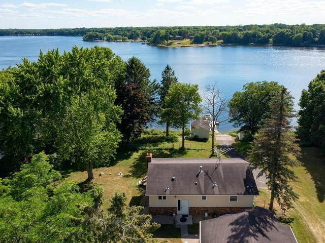 32540 N Center Court, Center City, MN 55012 (#5749623) :: Lakes Country Realty LLC