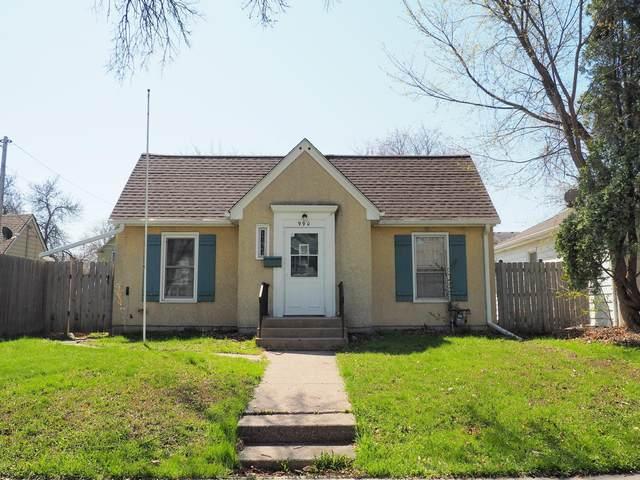 990 Rose Avenue E, Saint Paul, MN 55106 (#5749631) :: Helgeson & Platzke Real Estate Group