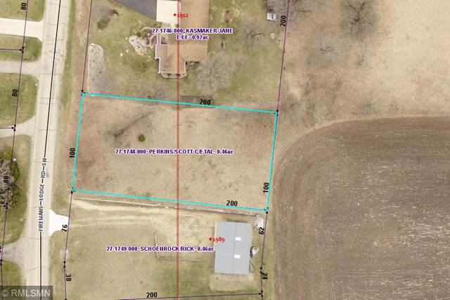 Lot 14 Firemans Lodge Road SW, Alexandria, MN 56308 (MLS #5749692) :: RE/MAX Signature Properties
