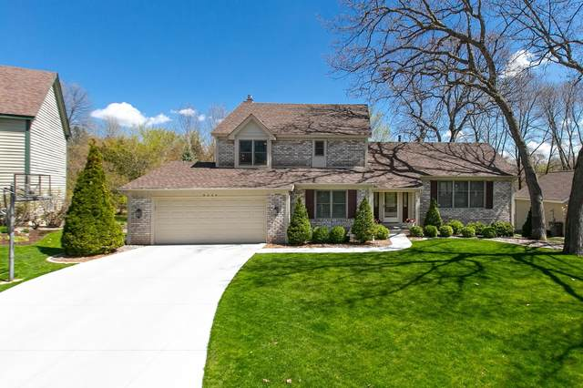 9225 Talus Circle, Eden Prairie, MN 55347 (#5749722) :: The Pomerleau Team