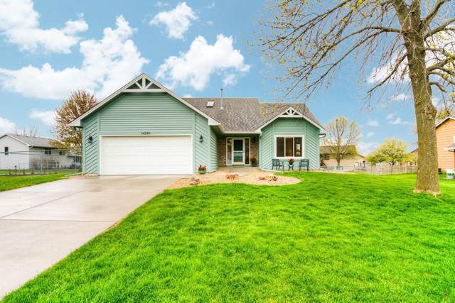 16240 Grove Trail, Lakeville, MN 55044 (#5749725) :: The Odd Couple Team