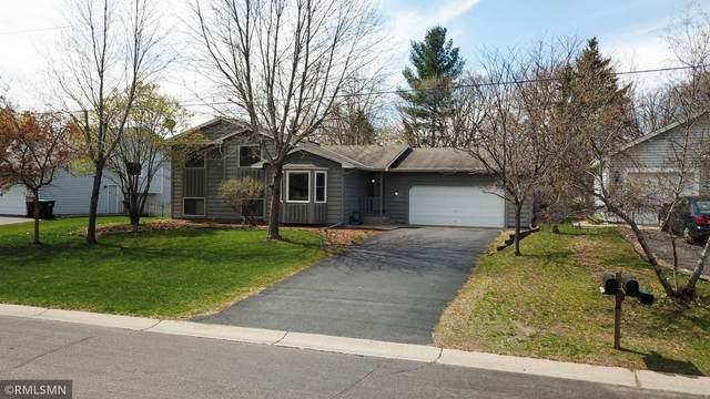 13132 Jay Street NW, Coon Rapids, MN 55448 (#5749820) :: Carol Nelson | Edina Realty