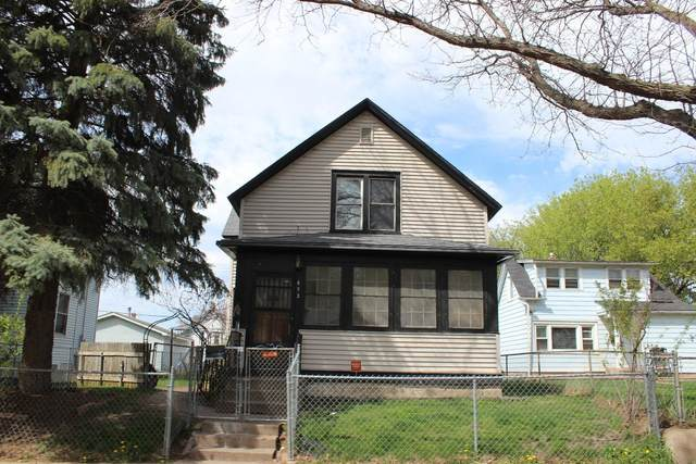 653 Van Buren Avenue, Saint Paul, MN 55104 (#5749822) :: Holz Group
