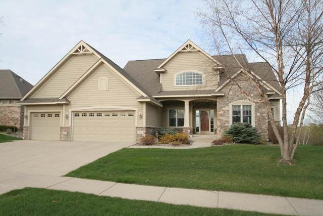 581 Somerby Parkway, Byron, MN 55920 (#5749886) :: Tony Farah | Coldwell Banker Realty