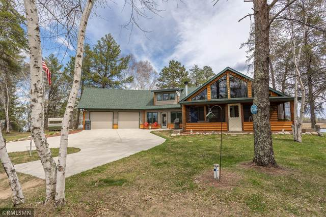 239 County 49 NW, Pine River, MN 56474 (#5749930) :: Lakes Country Realty LLC
