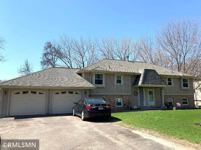 253-255 Glenmoor Lane, Long Lake, MN 55356 (#5750122) :: The Janetkhan Group