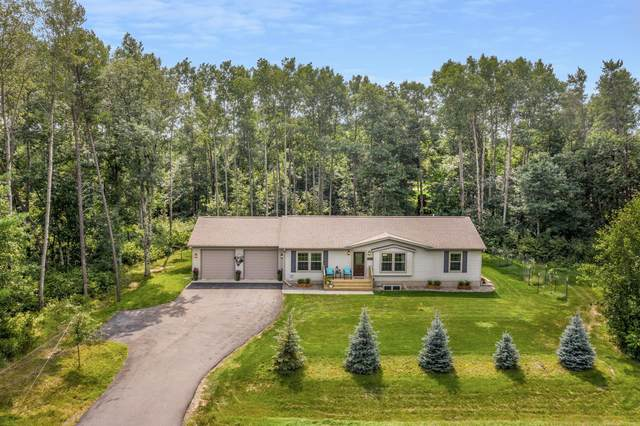 5225 Clearwater Road, Baxter, MN 56425 (#5750188) :: Bre Berry & Company