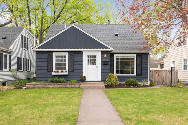 2937 Dakota Avenue S, Saint Louis Park, MN 55416 (#5750196) :: Happy Clients Realty Advisors