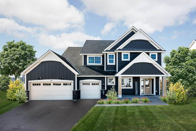 17974 Hawksbill Drive, Lakeville, MN 55044 (#5750211) :: Happy Clients Realty Advisors