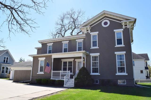 109 E School Street, Owatonna, MN 55060 (#5750224) :: The Janetkhan Group
