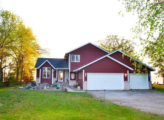 10712 Imhoff Avenue NW, Annandale, MN 55302 (#5750262) :: Bre Berry & Company