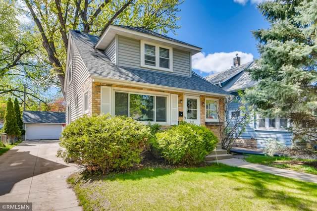 803 Fairview Avenue N, Saint Paul, MN 55104 (#5750344) :: Tony Farah | Coldwell Banker Realty