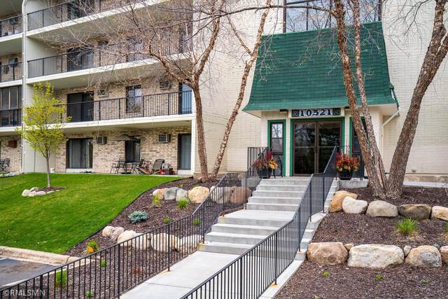 10521 Cedar Lake Road #319, Minnetonka, MN 55305 (#5750372) :: The Pomerleau Team