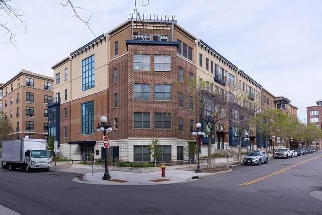 209 8th Street E #407, Saint Paul, MN 55101 (#5750415) :: Twin Cities South